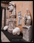 Museums, Rome, Italy