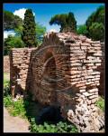 Ostia Antica, Rome, Italy